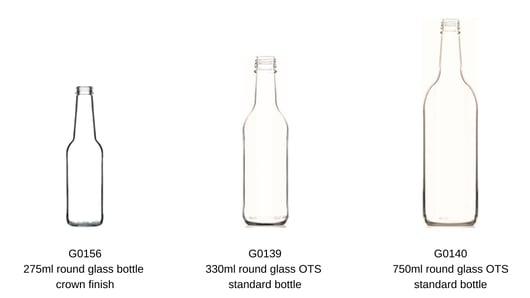 Bottles range-1