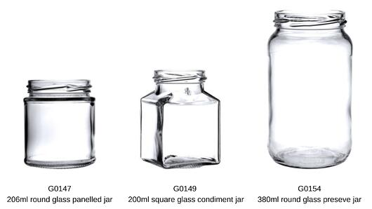 Jars Range-1